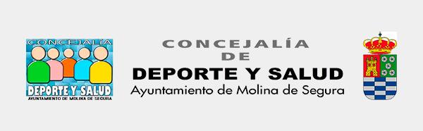 Ayuntamiento de Molina de Segura, Murcia