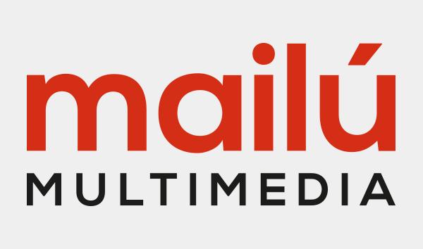 Patrocinador Mailú Multimedia