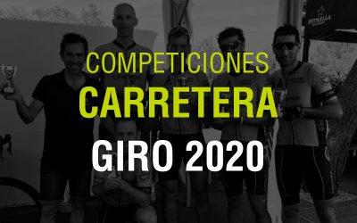 Campeonato Giro 2020